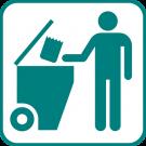 Svoz nebezpečného a velkoobjemového odpadu 1